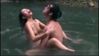 Thai softcore scene - เจ้าuาง