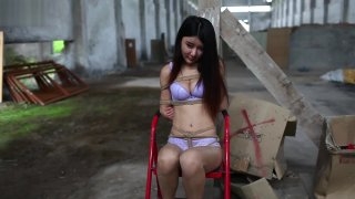 Fabulous xxx scene Bondage exclusive , check it