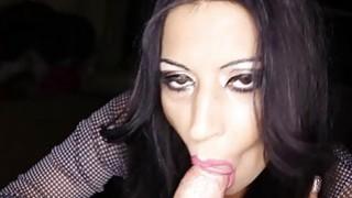 POVLife Daisy Cruz Loves To Suck Her Boyfriends