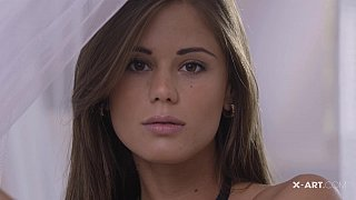 In love with little Caprice